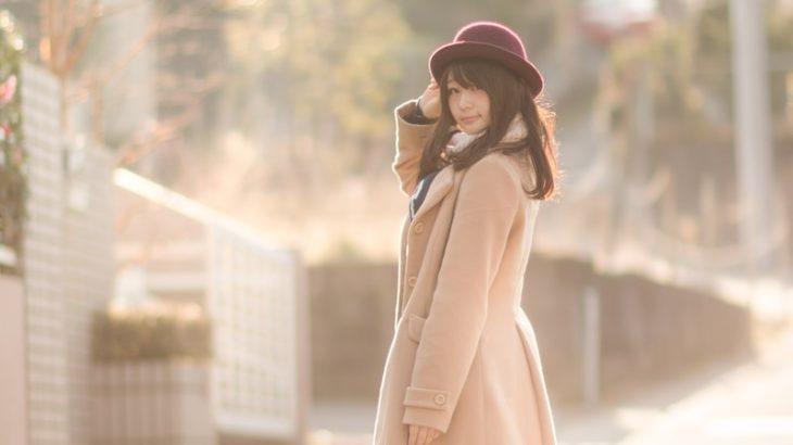 低身長の男性でも、ロング丈のコートは似合う!チェスターコートの選び方、着こなし教えます。