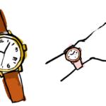 【時計(メンズ)】シンプルで安い!おしゃれなオススメブランド6選!