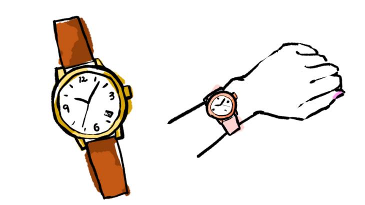 腕時計 メンズ シンプル 安い おしゃれ オススメ