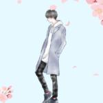 春 スプリング コート 薄手