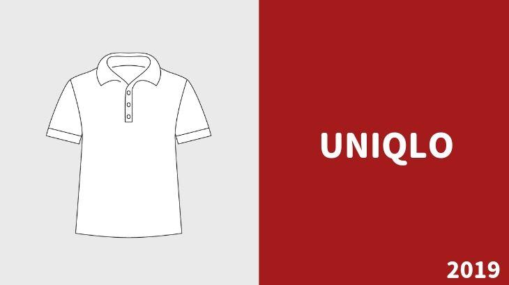 ユニクロコラボのポロシャツ、エンジニアドガーメンツがおすすめ!