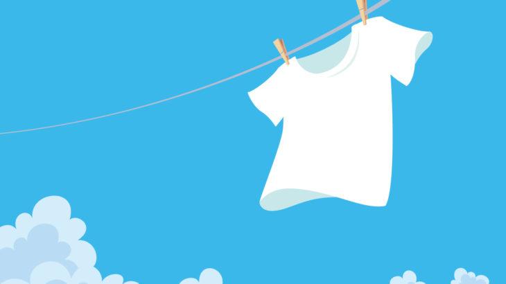 夏に必須の白Tシャツ!着こなしとお手本になるコーデ例教えます!