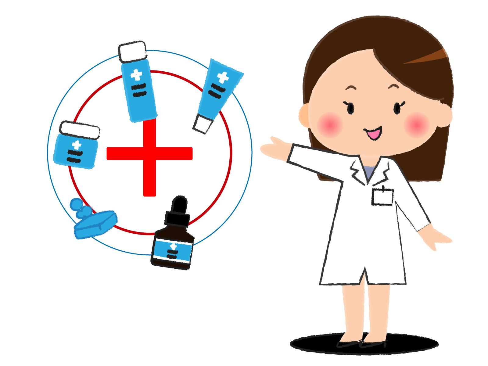 ニキビ 処方 治療 薬 飲み薬 塗り薬