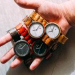木製腕時計のおすすめブランド『カーブホルツ』肌にも優しい高見え時計!