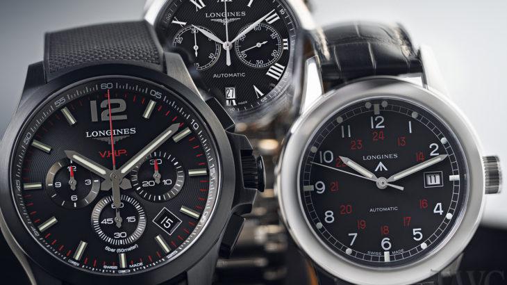 ロンジンのおすすめメンズモデル7選!スイスの腕時計はやはりスゴイ【PR】